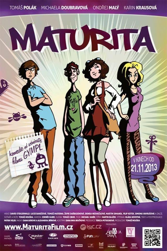 Ver Maturita Online HD Español (2013)