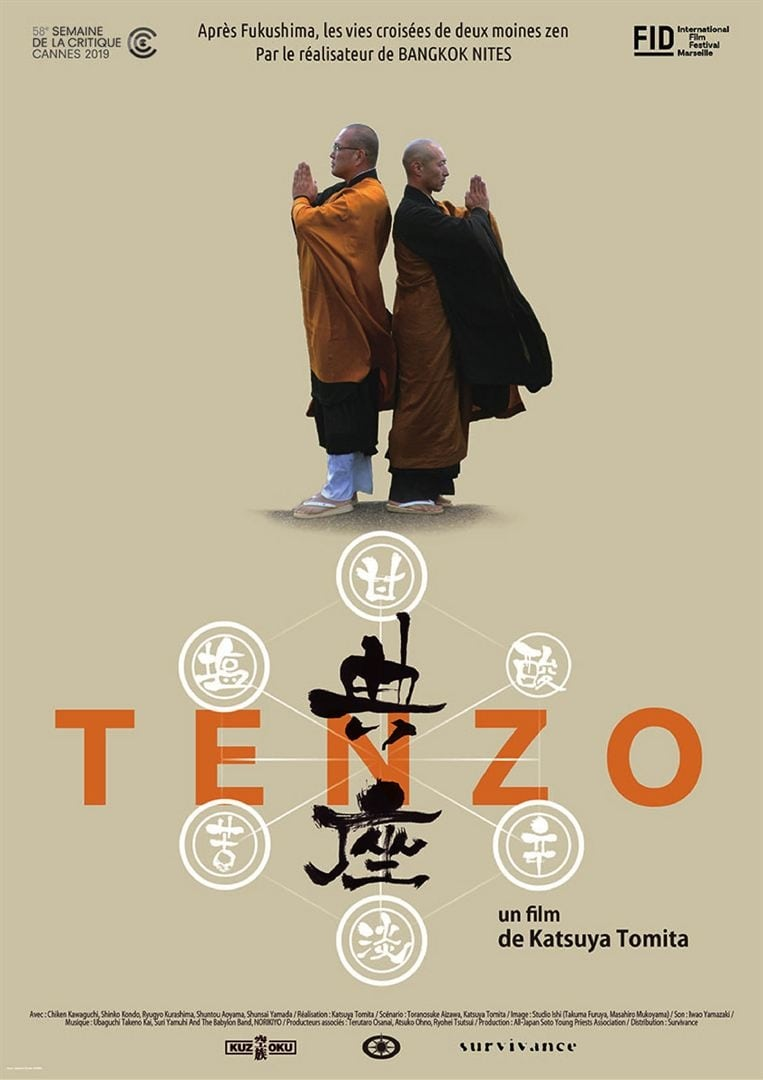Tenzo streaming sur zone telechargement