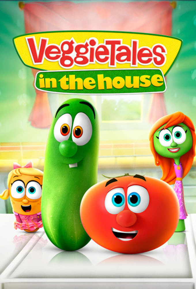 VeggieTales in the House (2014)