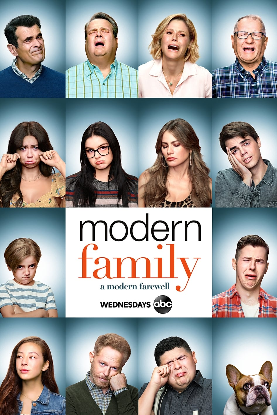 Modern Family Season 0