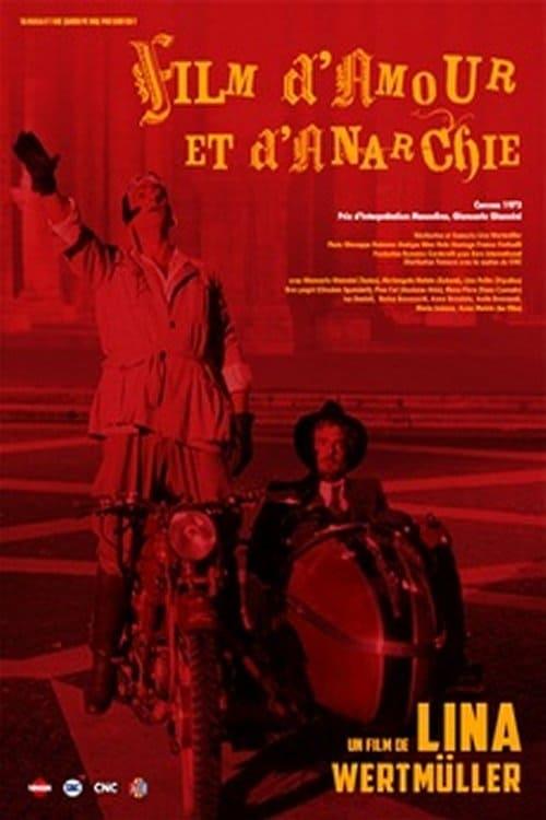 Film Anarchie