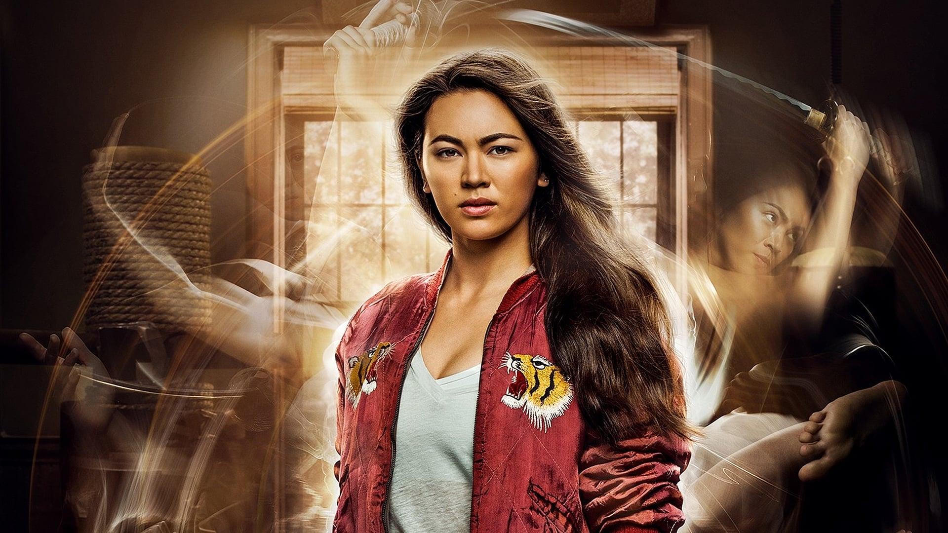 Marvel's Iron Fist - Season marvel Episode s
