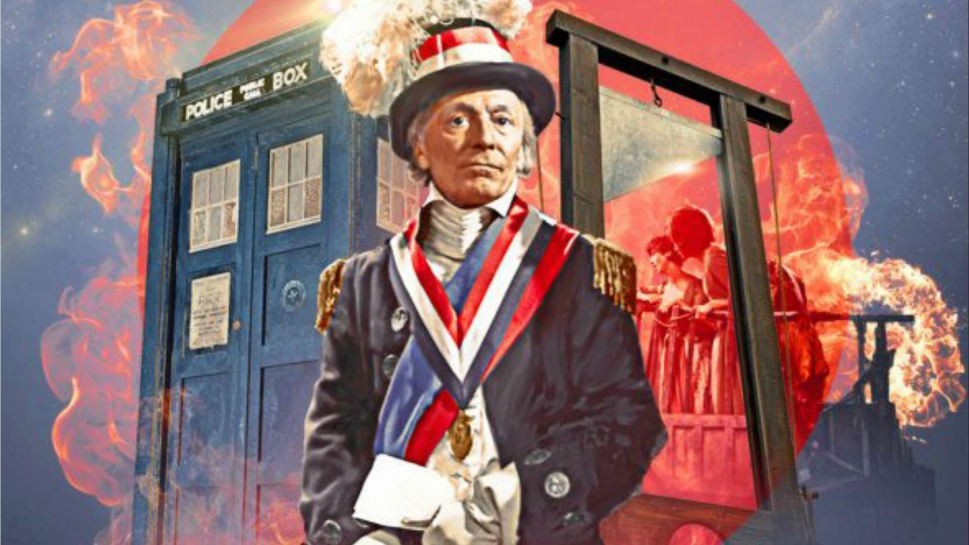 Doctor Who Season 1 :Episode 37  A Land of Fear