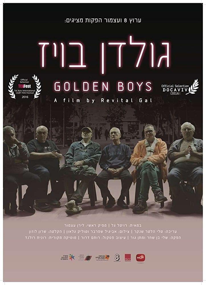 Ver Golden Boys Online HD Español ()