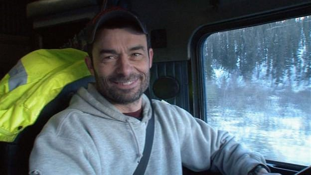 Ice Road Truckers Season 4 :Episode 15  Deadly Melt