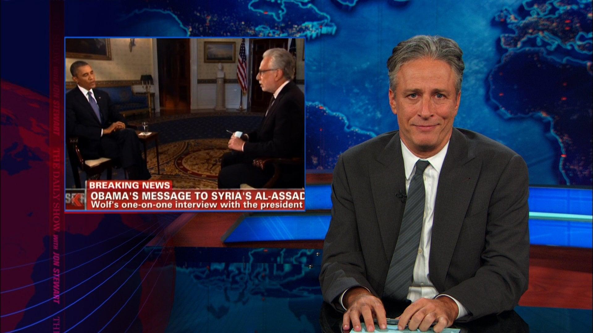 The Daily Show with Trevor Noah Season 18 :Episode 149  Bill Dedman