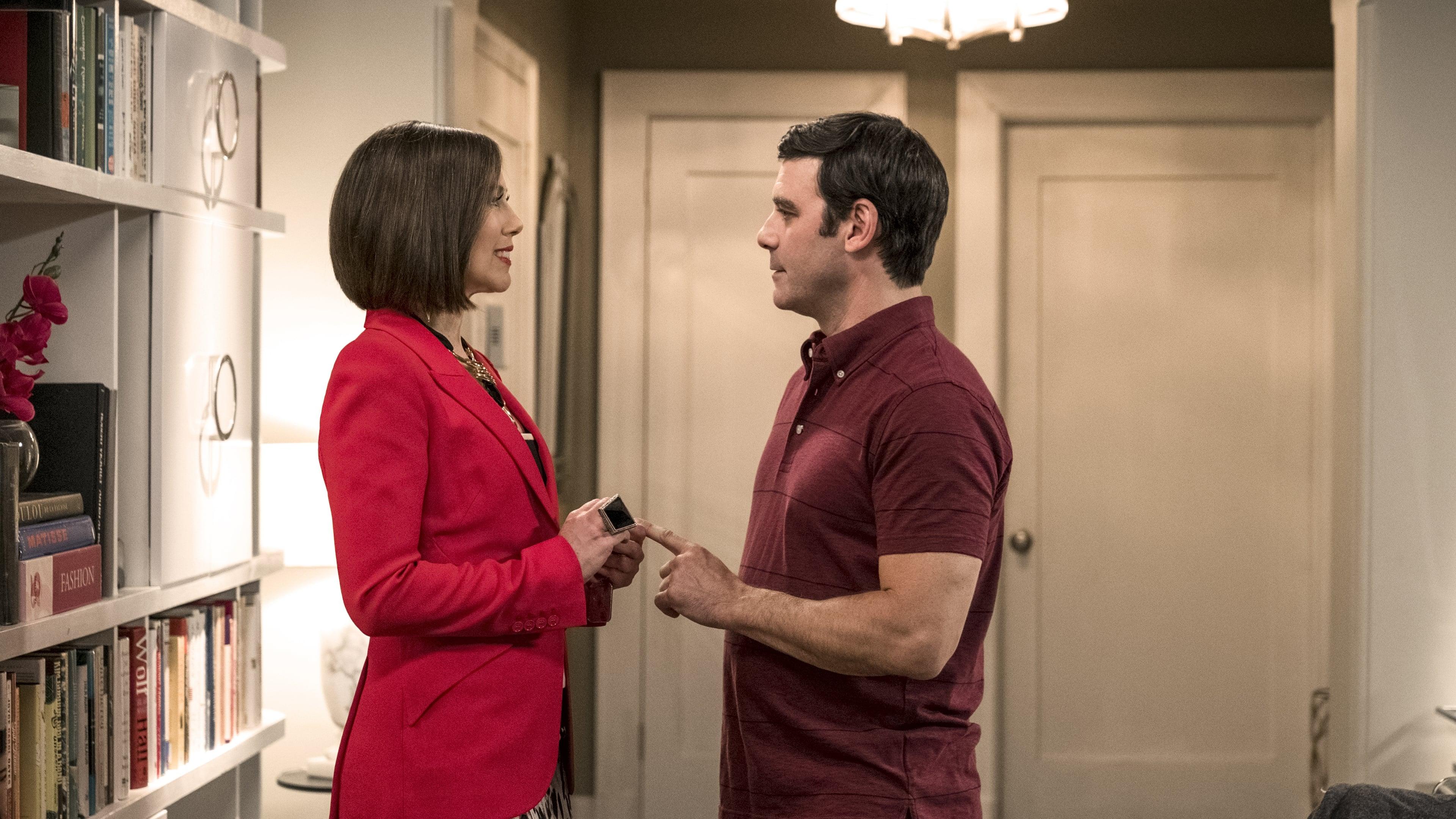 Younger Season 4 :Episode 10  A Novel Marriage