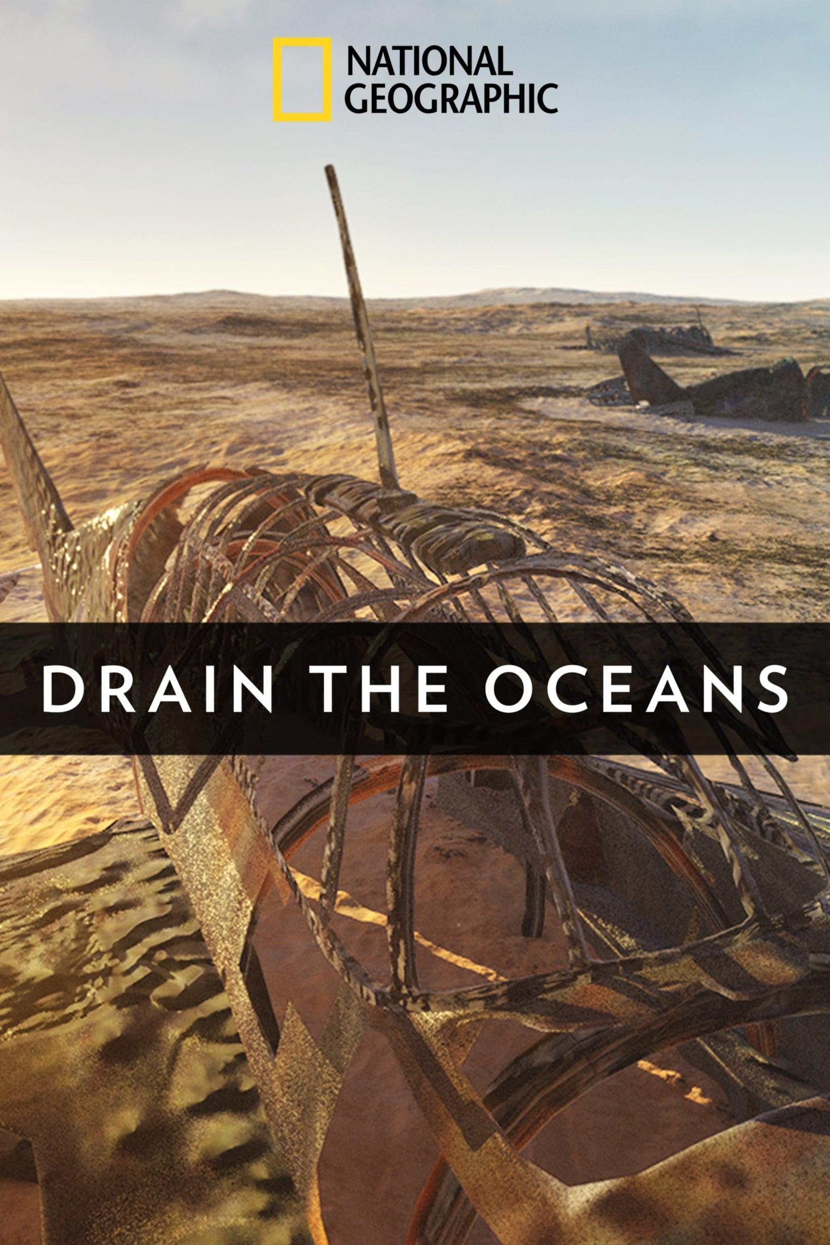 Drain the Oceans (2018)