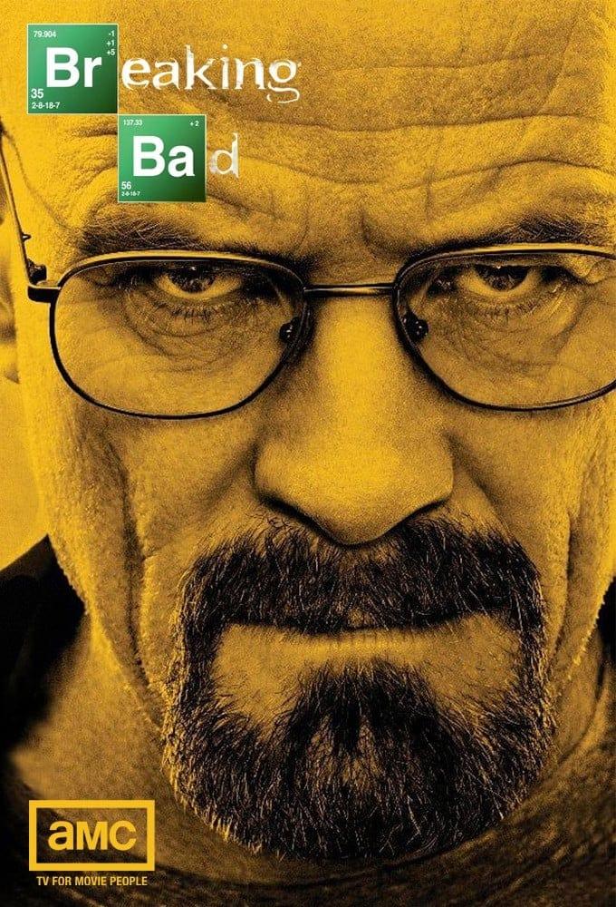 Breaking Bad Complete Season 5