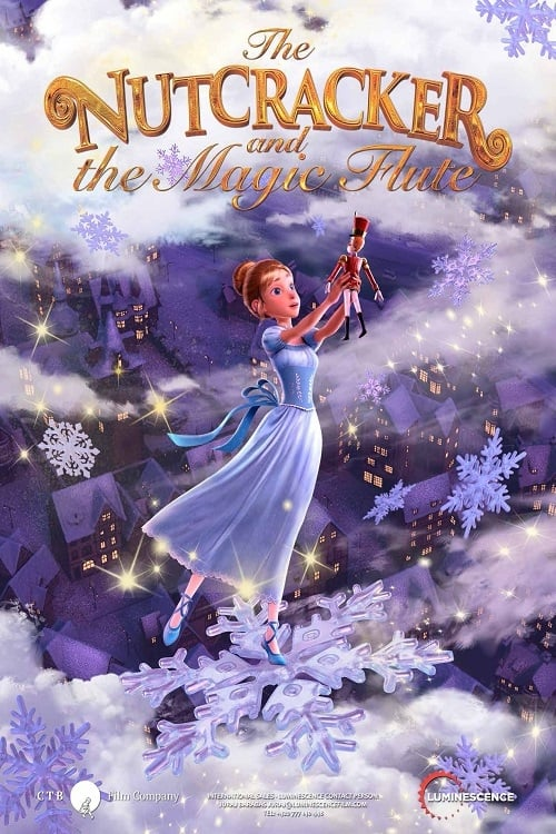 The Nutcracker and The Magic Flute