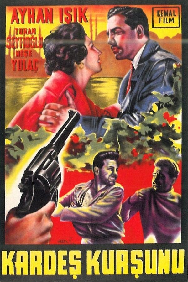 Ver Karde? Kur?unu Online HD Español (1955)