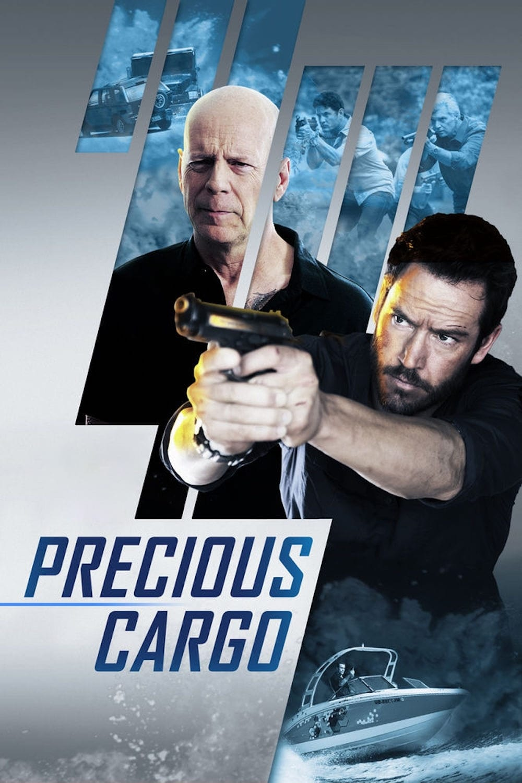 Precious Cargo on FREECABLE TV