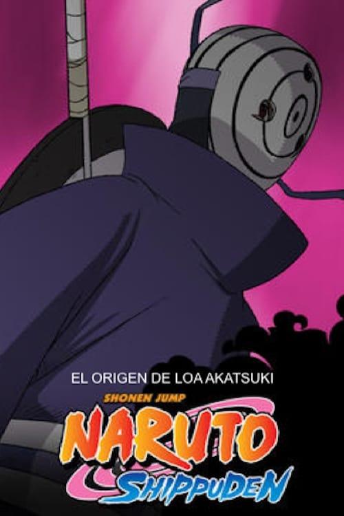Naruto Shippuden: Creation of Akatsuki (2012)
