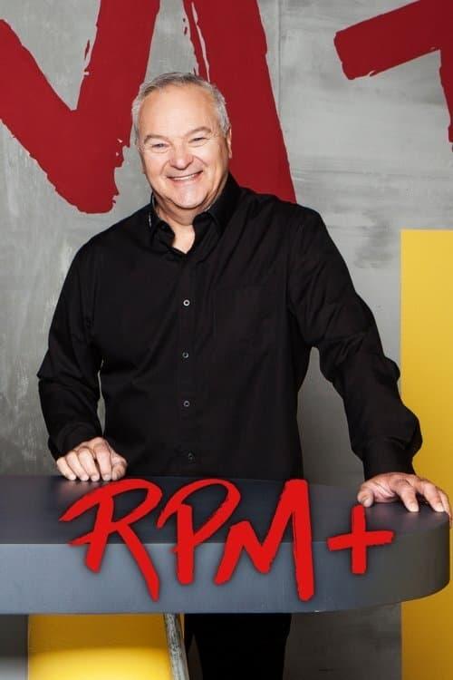 RPM+ TV Shows About Magazine Show