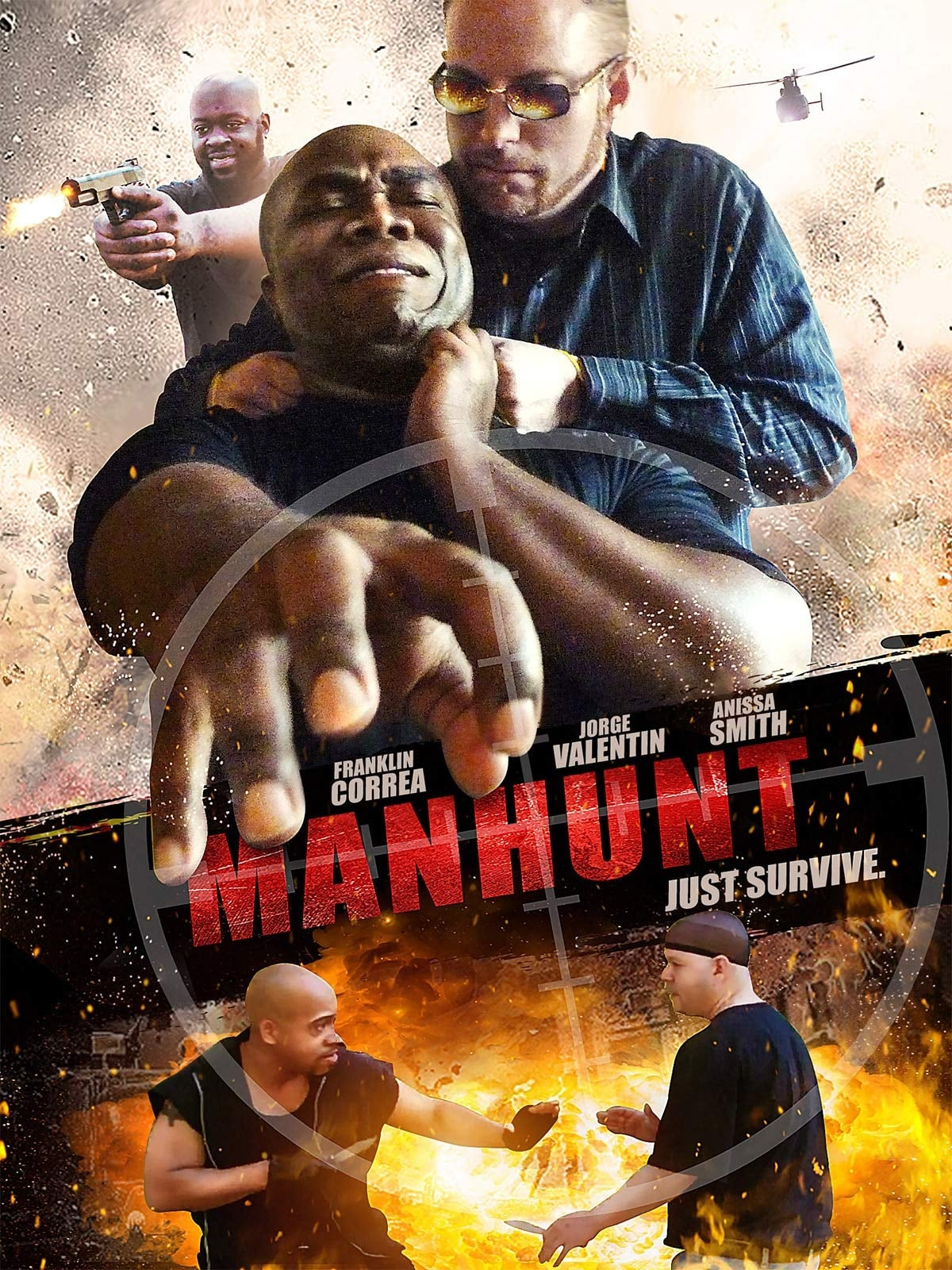Manhunt on FREECABLE TV