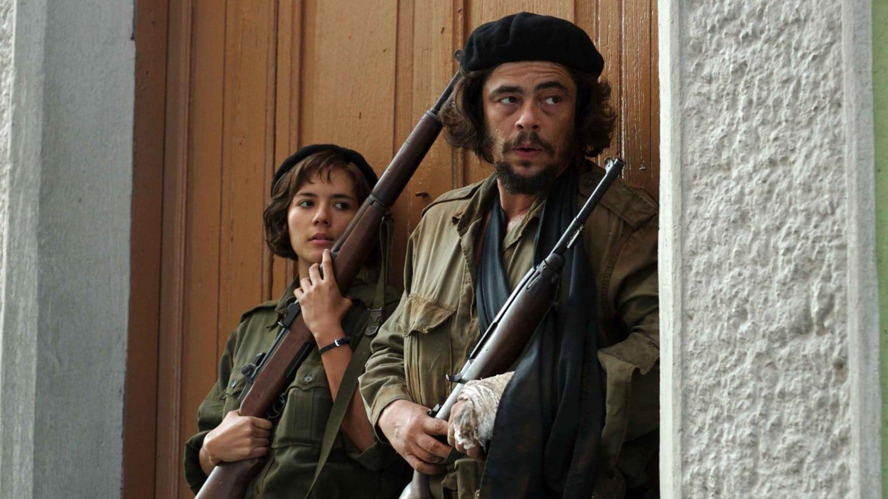 Che: Part One Movie