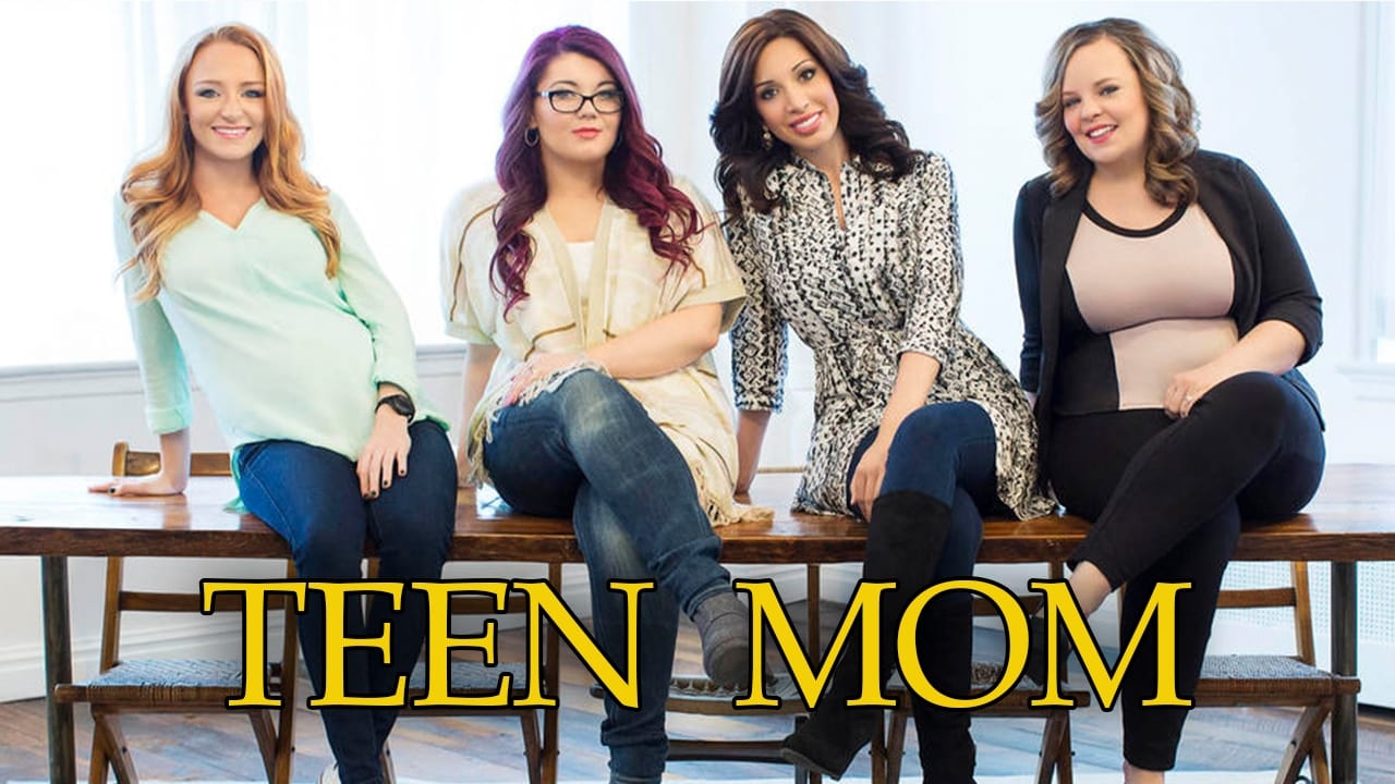 Watch Teen Mom Season 8 Episode 13 - Check Up With Dr -7595