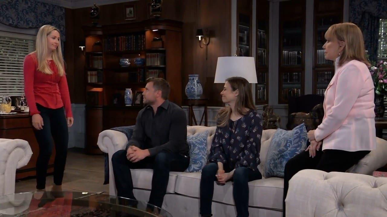 General Hospital Season 57 :Episode 18  Thursday, April 25, 2019