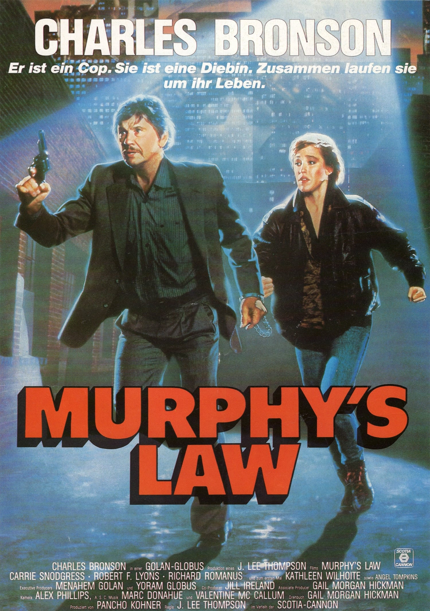 Murphys Gesetz Film