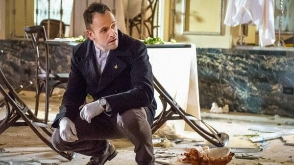 Elementary Season 2 :Episode 16  The One Percent Solution