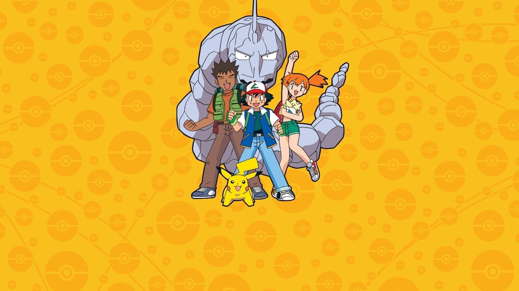 Pokémon - Black & White: Rival Destinies