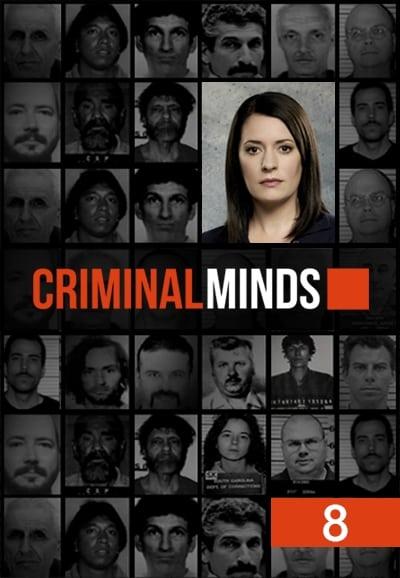 Mentes criminales Season 8