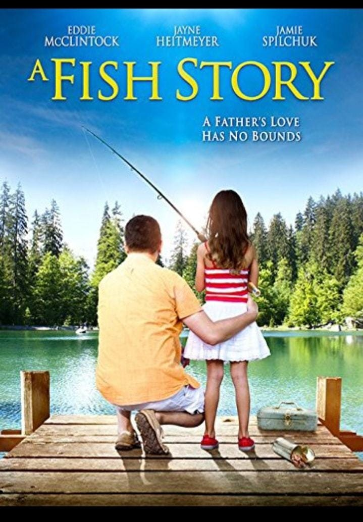A Fish Story (2013)