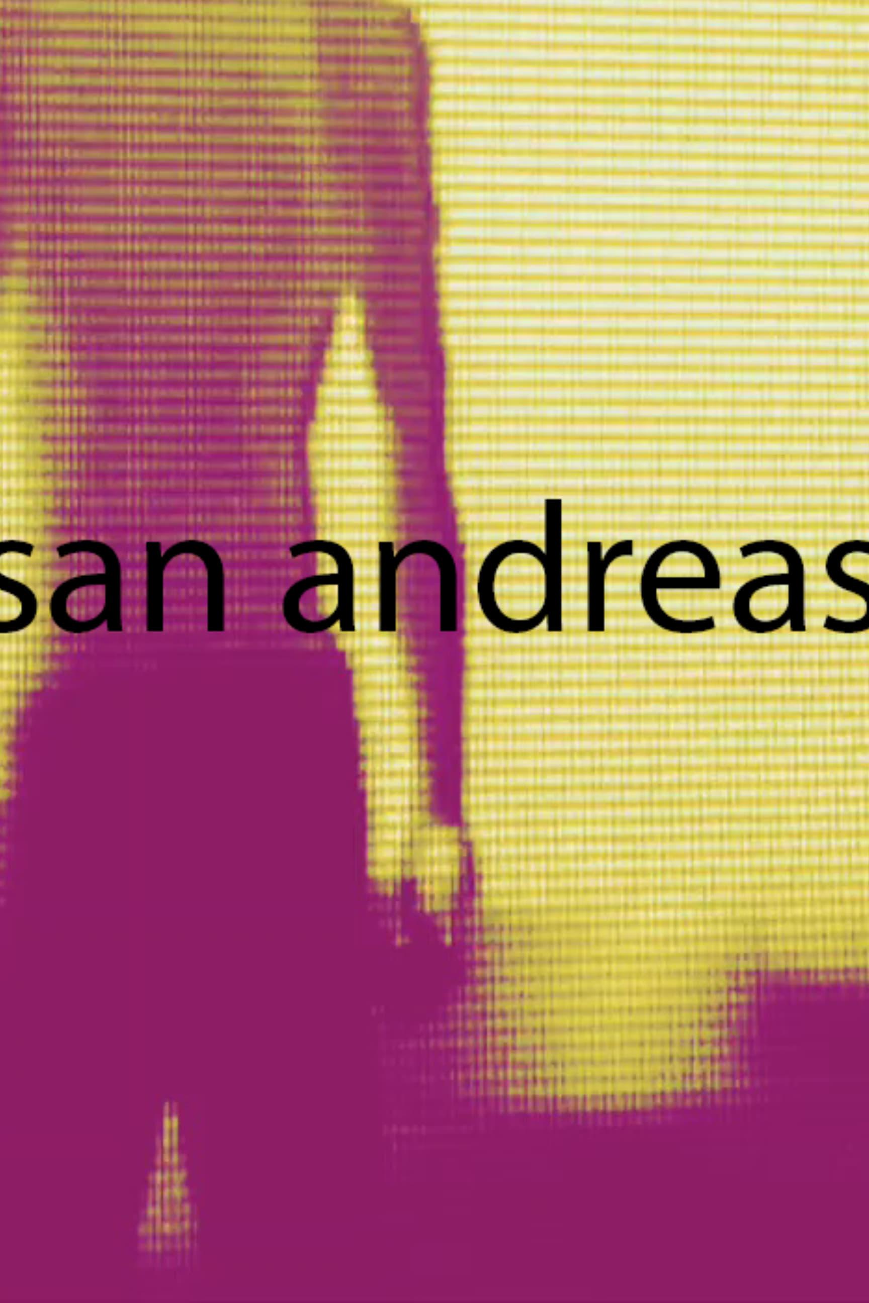 san andreas (2019)