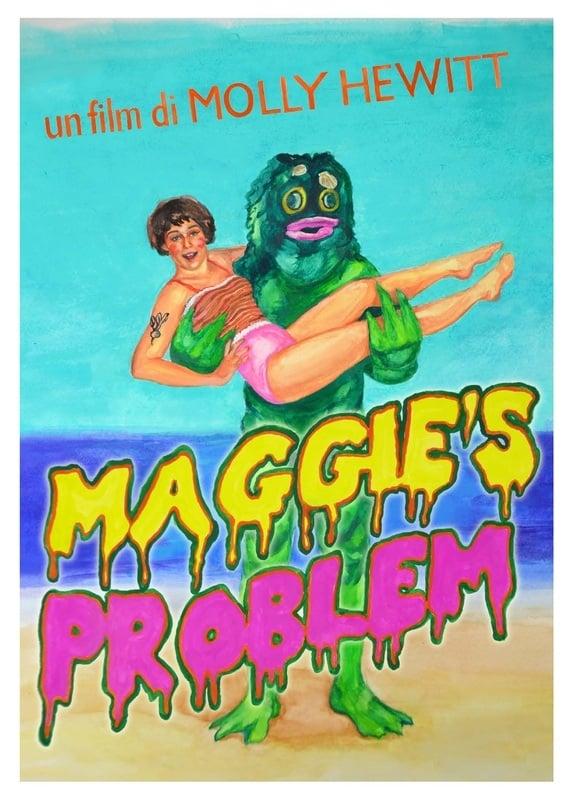 Ver Maggie's Problem Online HD Español ()