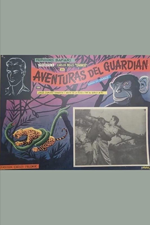 Las aventuras del guardían (1970)