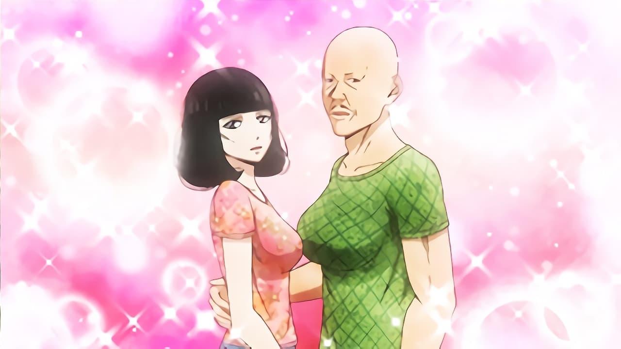 Anime Back Street Girls
