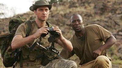 Strike Back Season 1 :Episode 4  Zimbabwe: Part Two