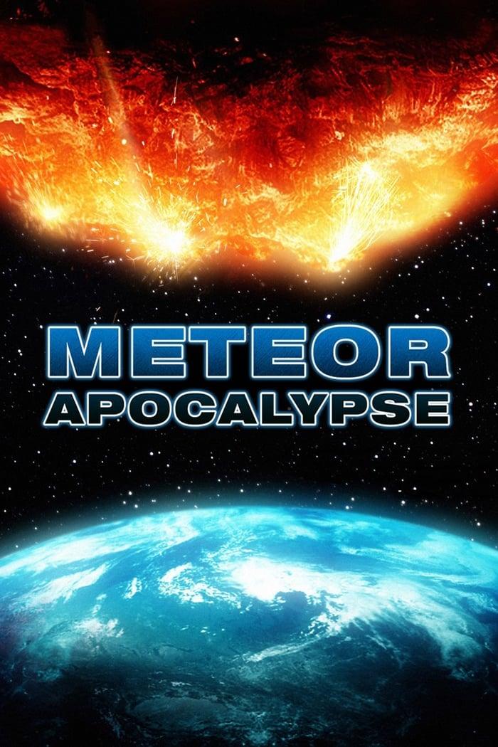 Meteor Apocalypse on FREECABLE TV