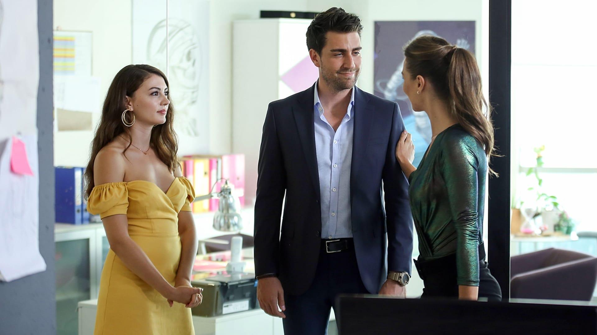 Afili Aşk Season 1 :Episode 14  Episode 14