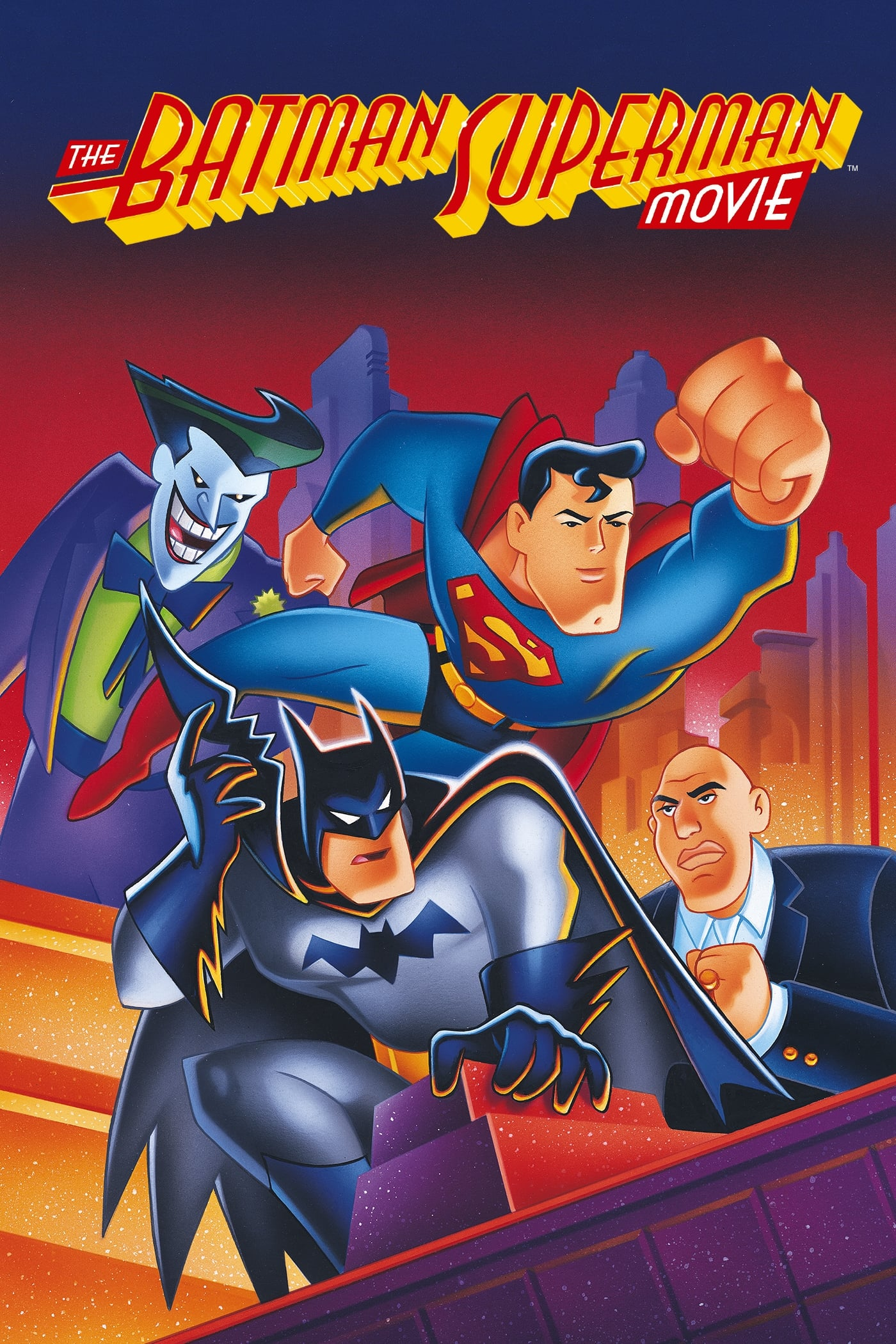 Batman Superman Stream