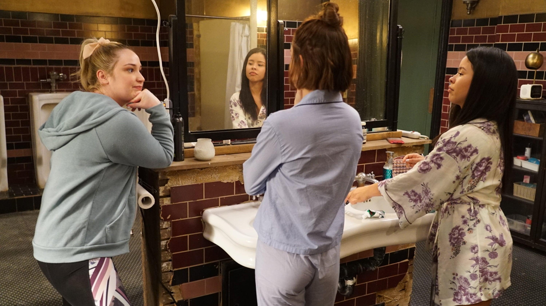 Good Trouble Season 2 :Episode 2  Torn