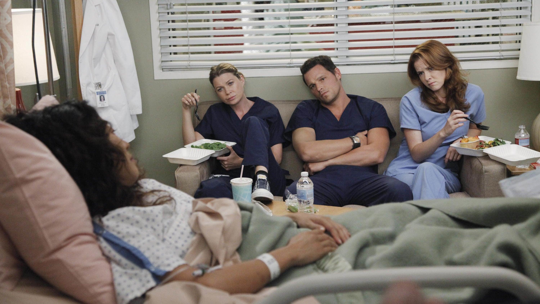 Greys Anatomy Season 9 Episode 2 Openload Watch Online Full