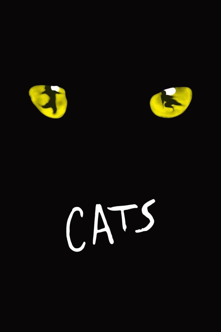 watch Cats 2019 online free