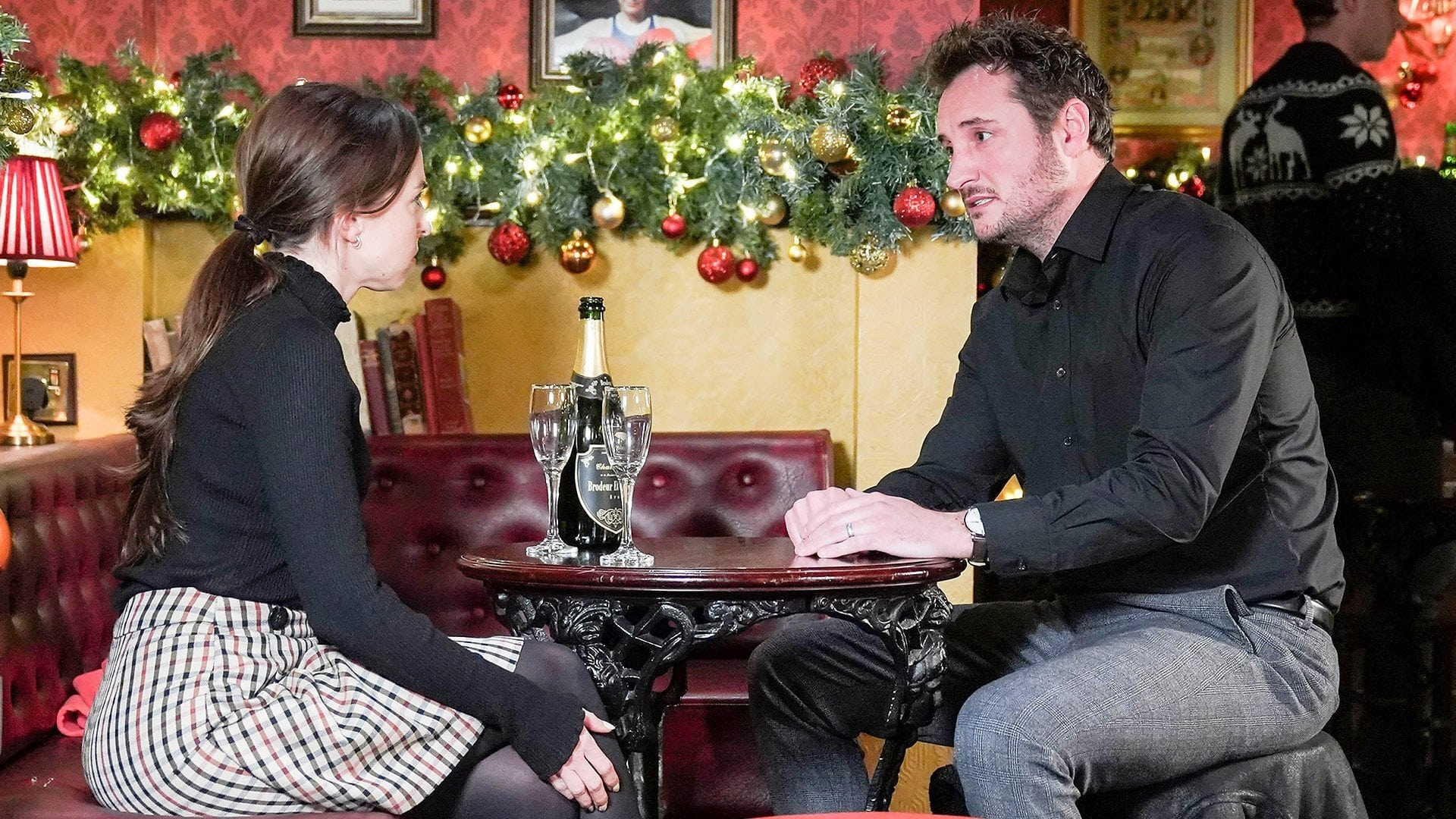 EastEnders Season 36 :Episode 136  28/12/2020