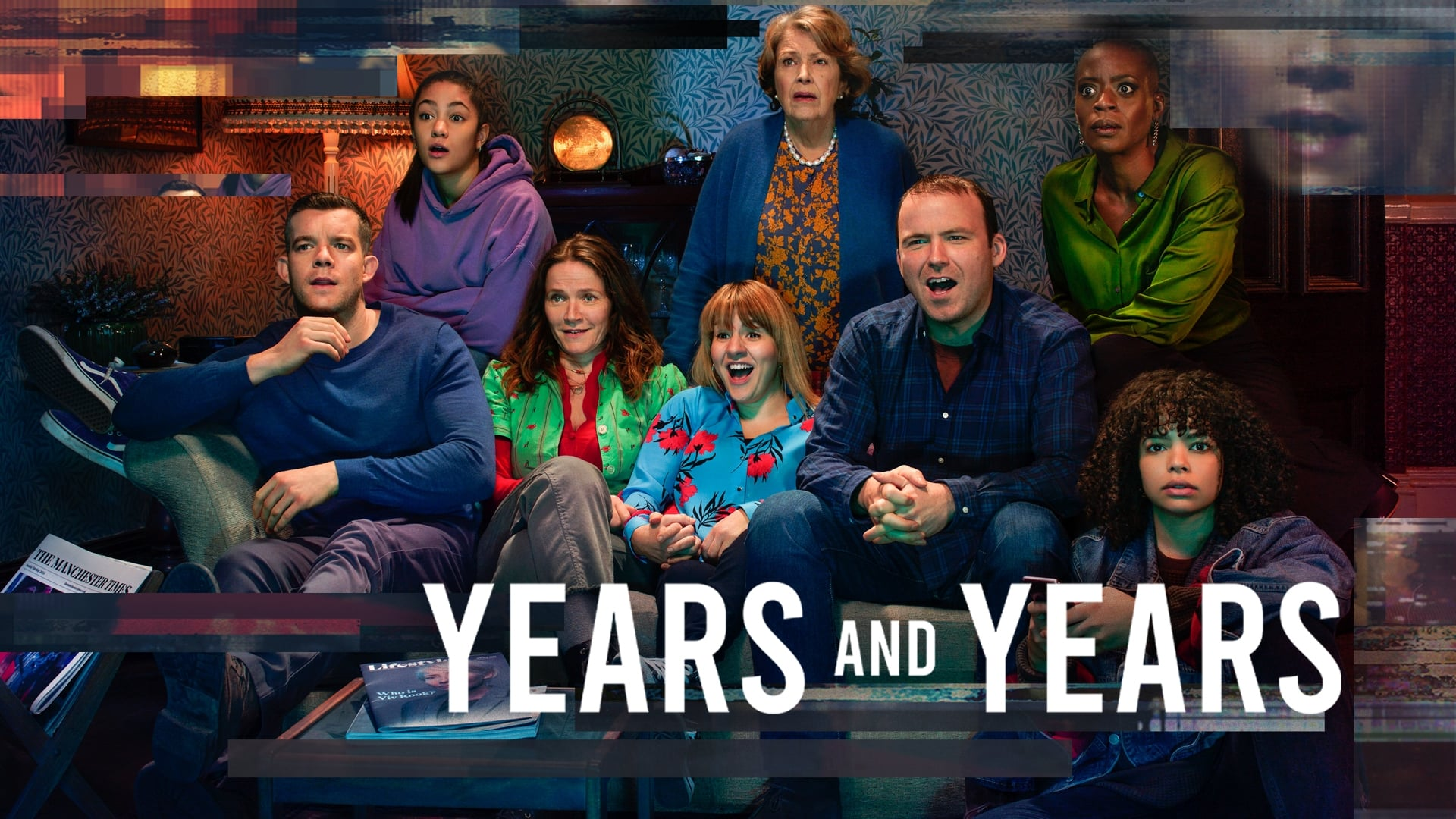 Miniseries Years and Years will release on Amazon Prime Video