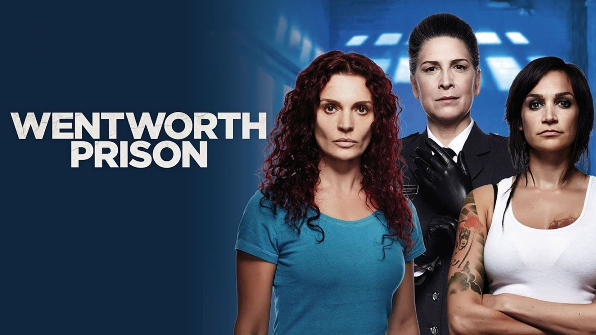 Wentworth - Season 8 Episode 10 : The Enemy Within