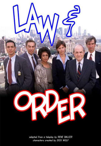 Law & Order Season 0