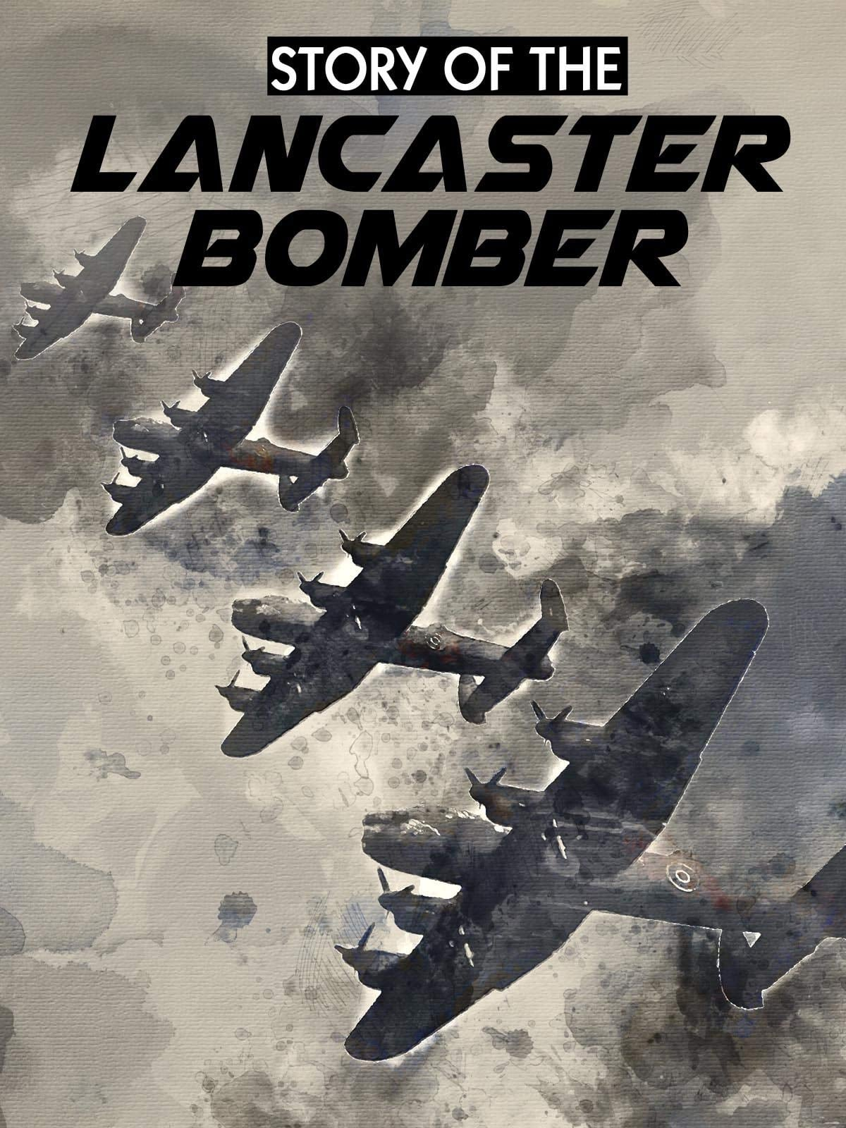 Story of the Lancaster Bomber on FREECABLE TV