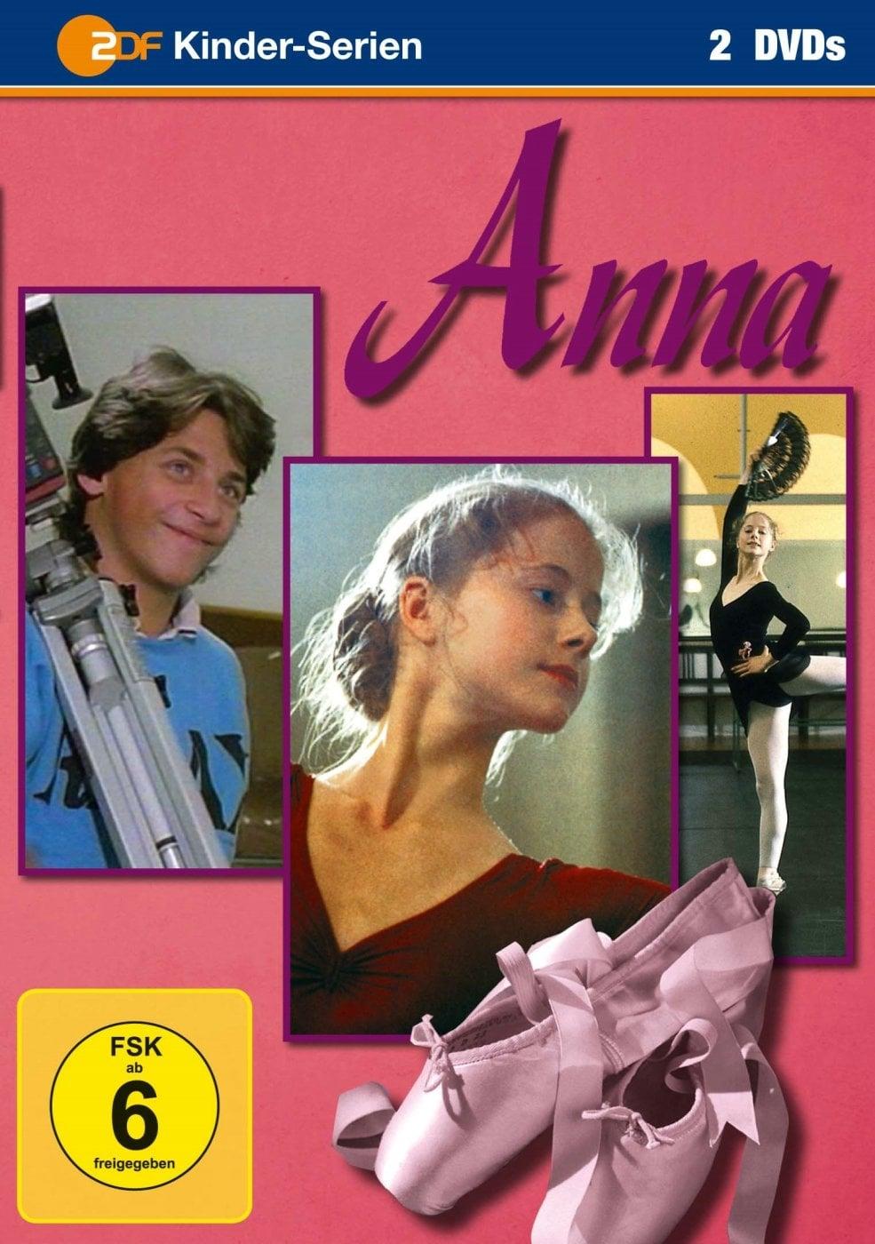 Anna Balerina (1987)