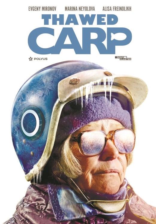 Thawed Carp