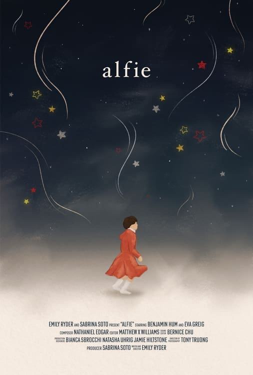Alfie (2021)