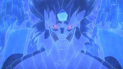 Naruto Shippūden Season 15 :Episode 338  Izanagi and Izanami
