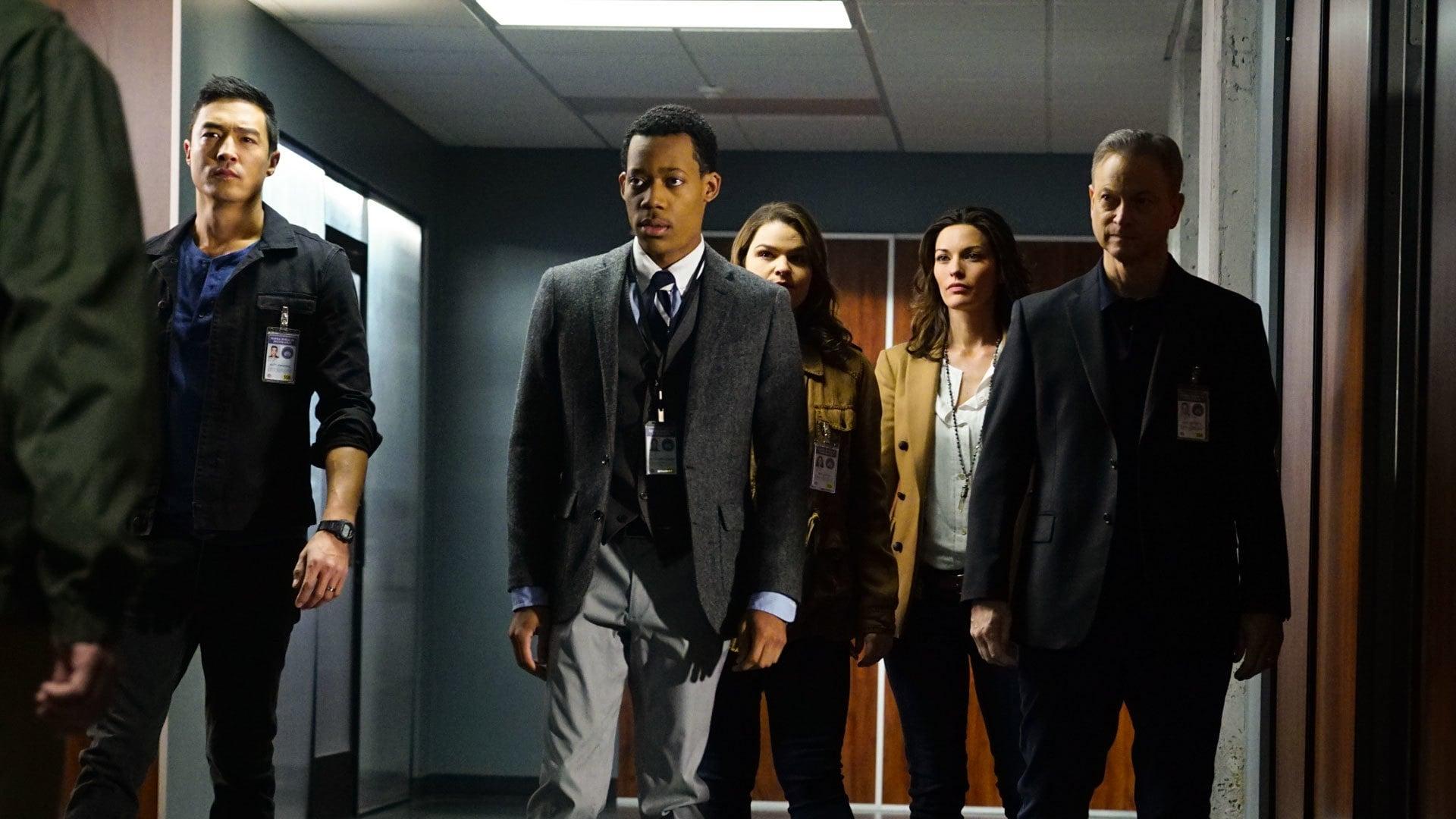 Criminal Minds Beyond Borders 1 Sezon 10 Bölüm Türkçe Dublaj