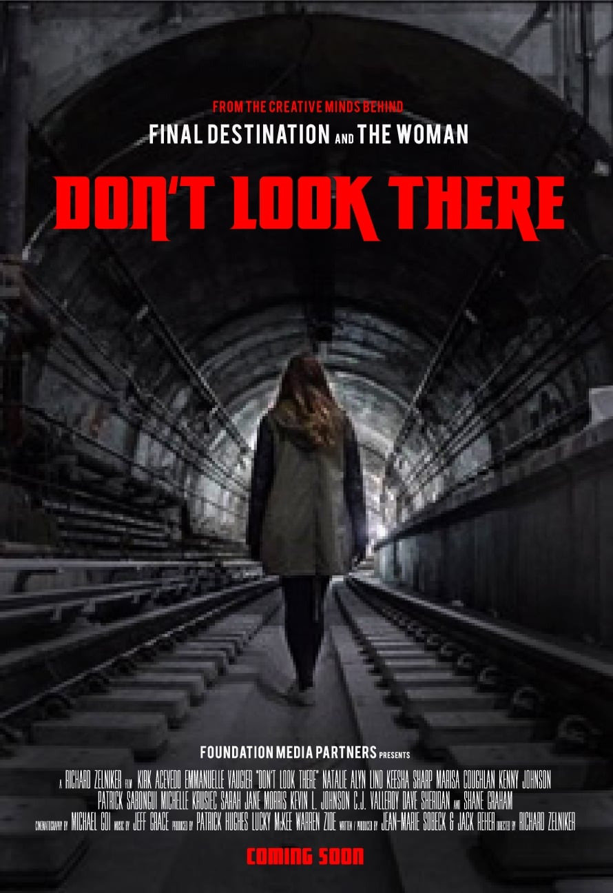 Ver Don't Look There Online HD Español ()