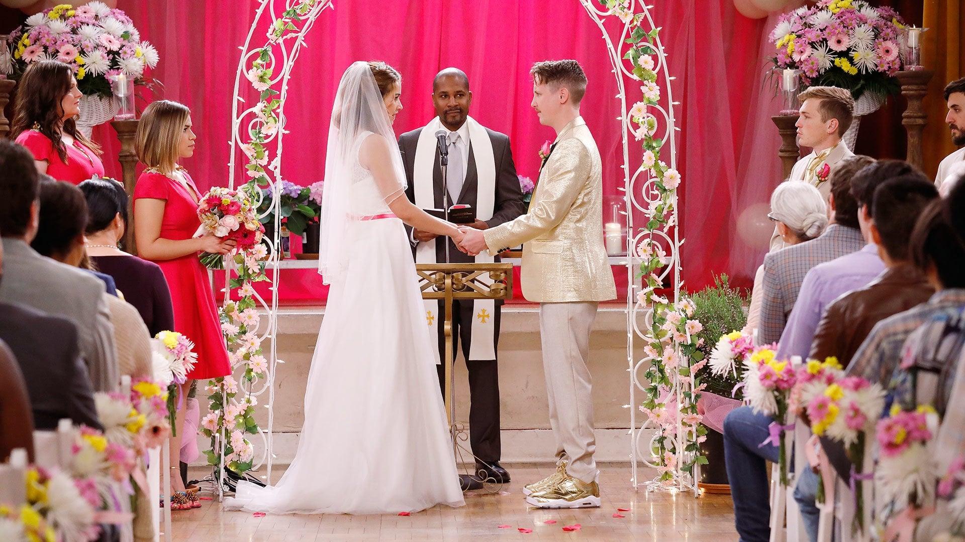 Superstore Season 2 :Episode 21  Cheyenne's Wedding